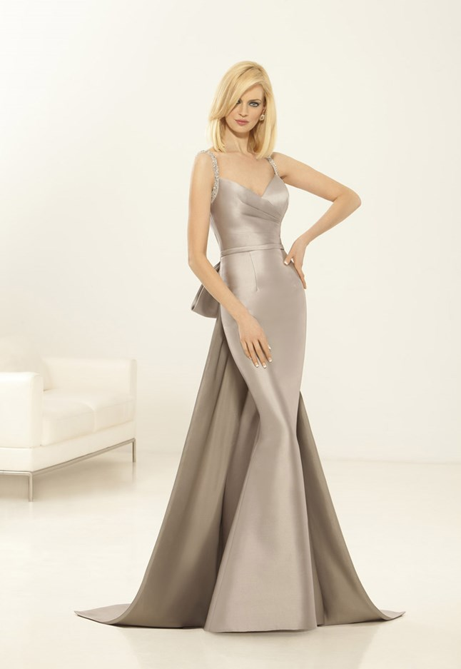 Eleni Elias by Demetrios, E738