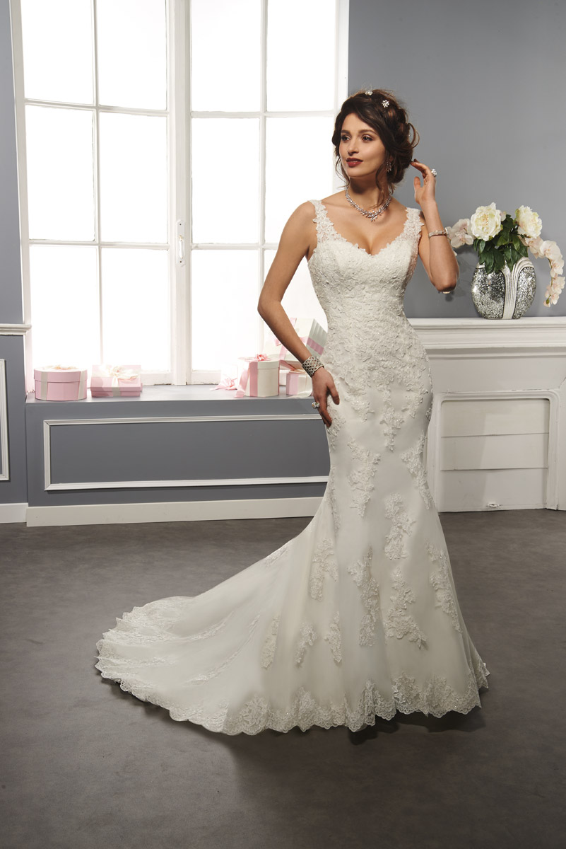 tomy mariage collection 2017 modle karolyn - Tomy Mariage Prix