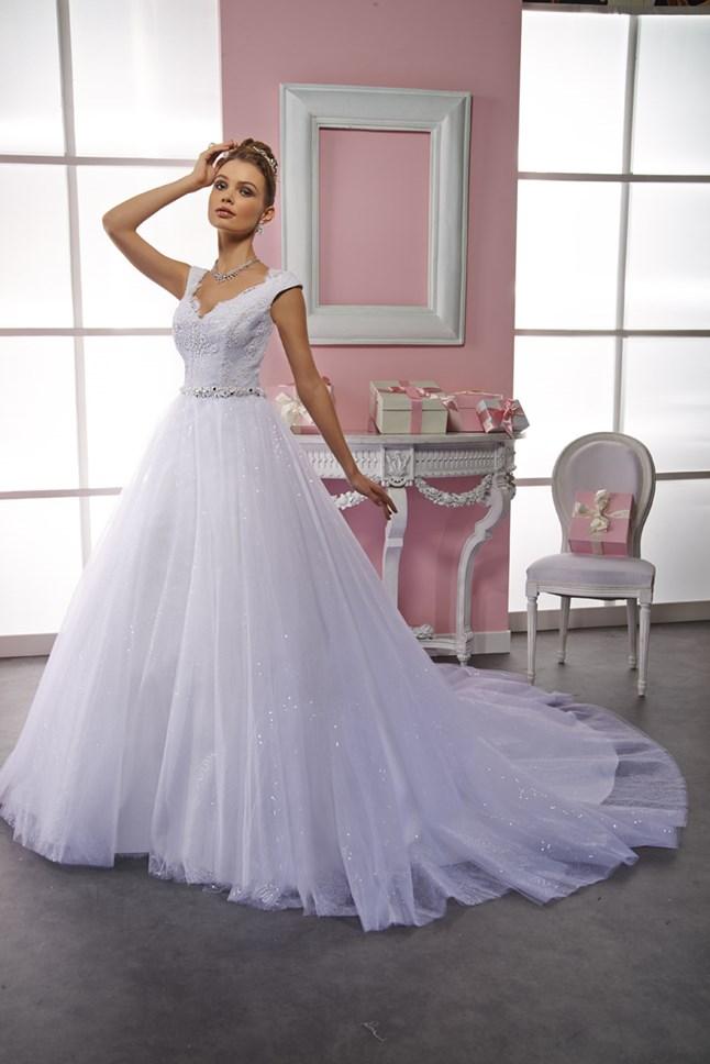 Sposa Wedding, Marjorie