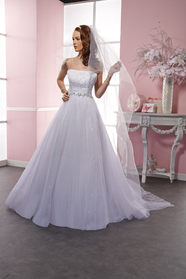 Sposa Wedding, Maryline