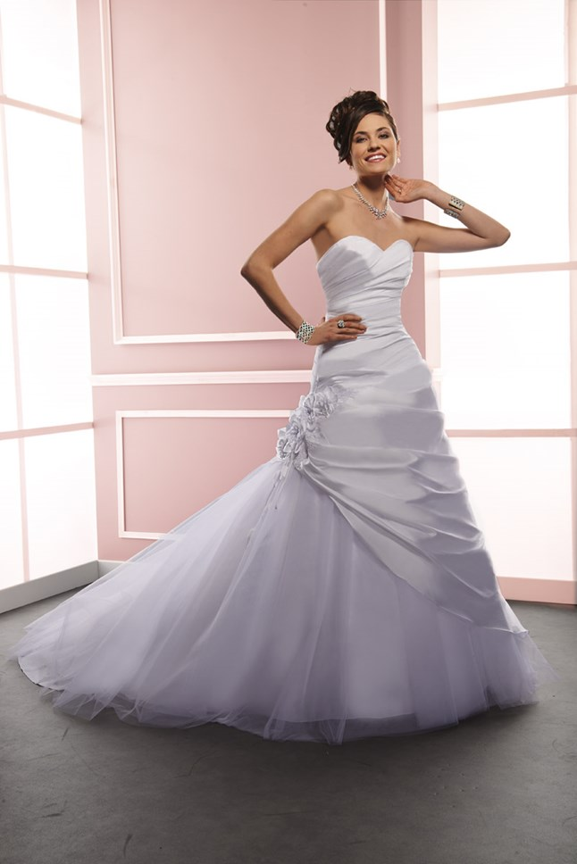 Sposa Wedding, Melissa