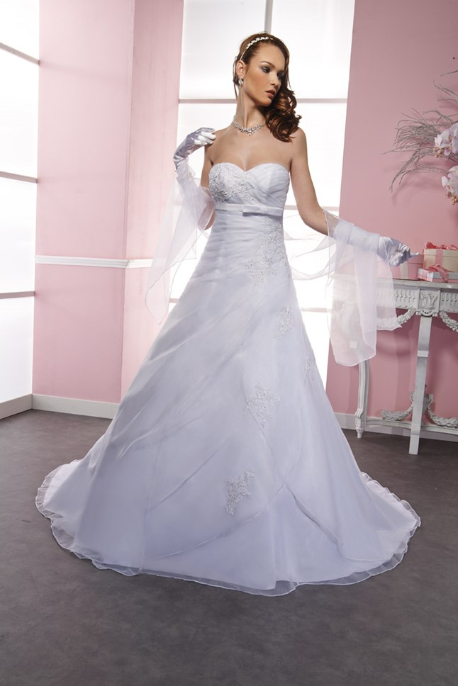 Sposa Wedding, Merveille