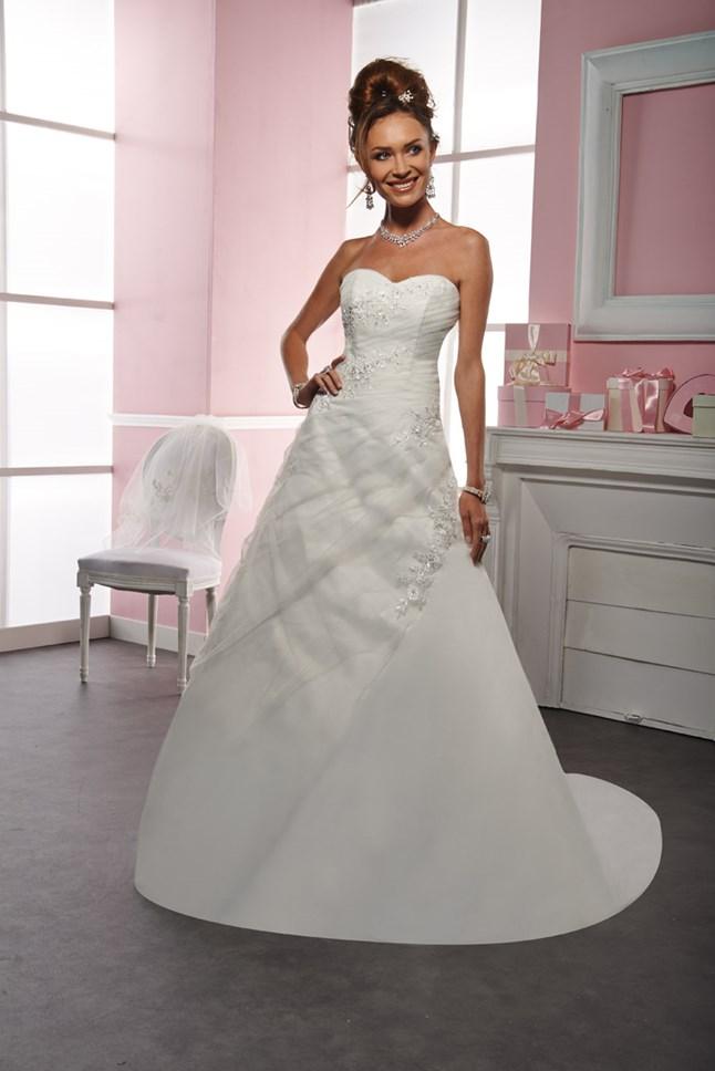Sposa Wedding, Mimosa