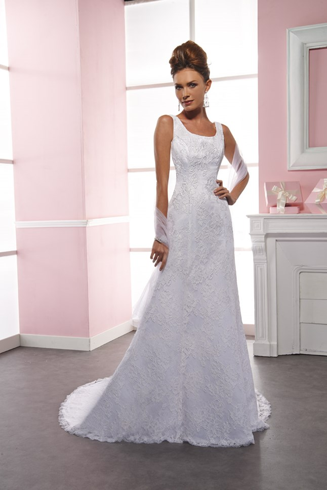 Sposa Wedding, Moderne