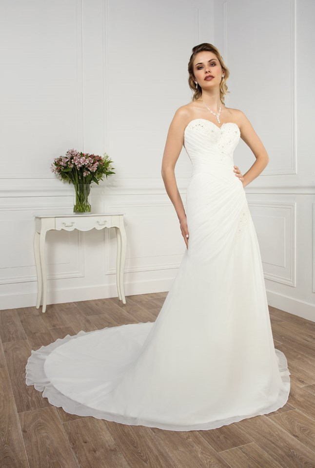 Love Wedding, Belluci