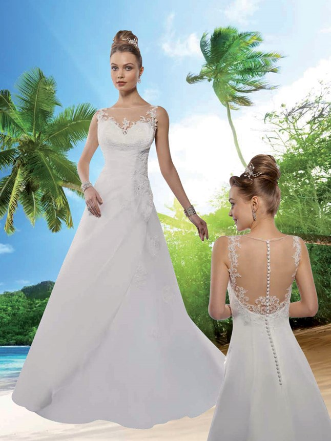 Sposa Wedding, Aimaible