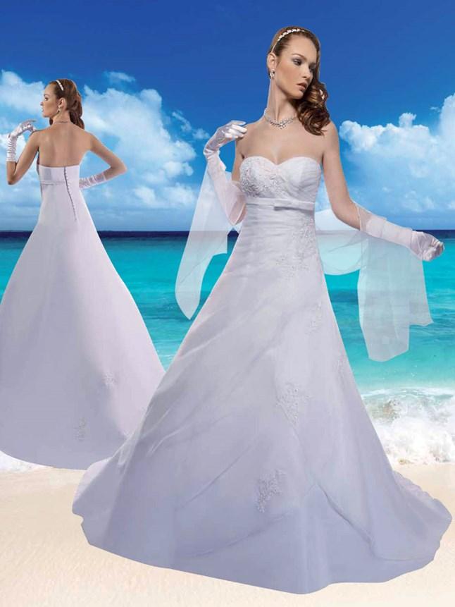 Sposa Wedding, Merveille
