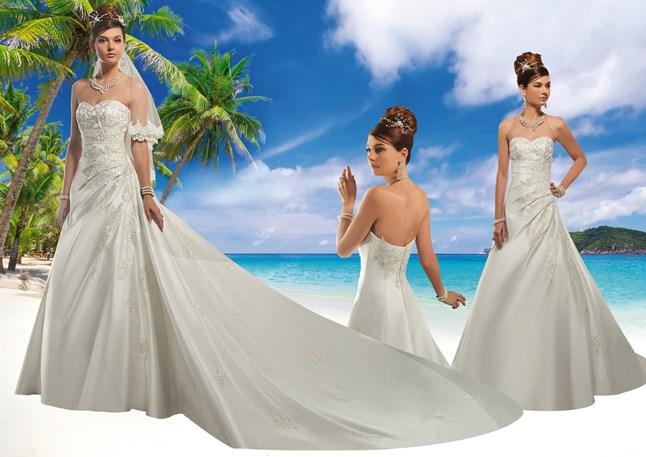 Sposa Wedding, Parure