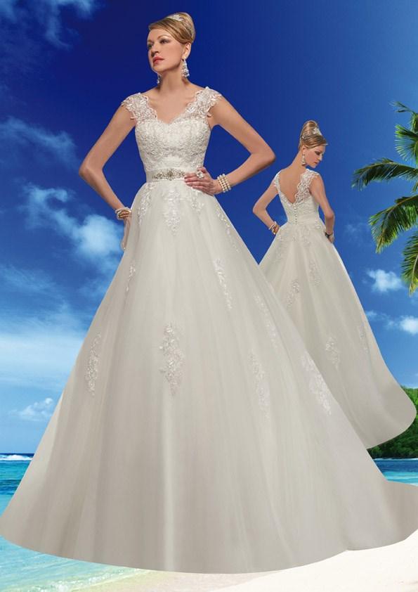 Sposa Wedding, Pastel