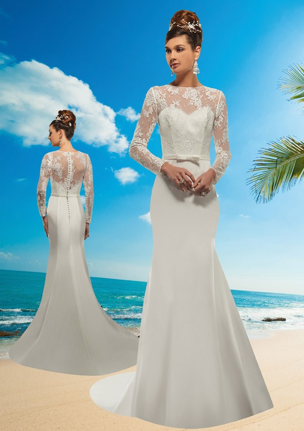 Sposa Wedding, Peuplier