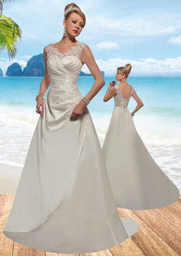 Sposa Wedding, Pin-up