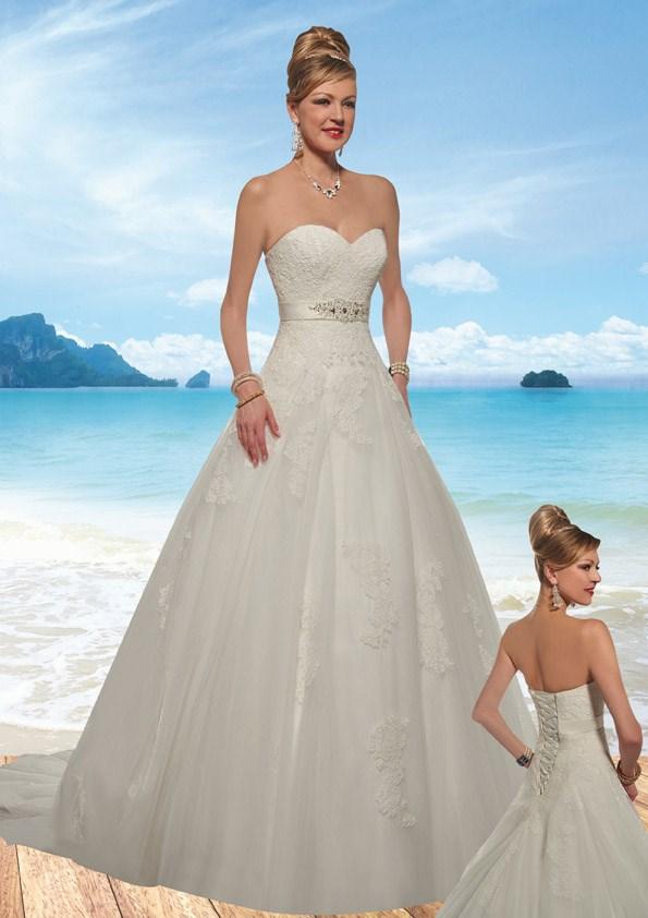 Sposa Wedding, Piscine