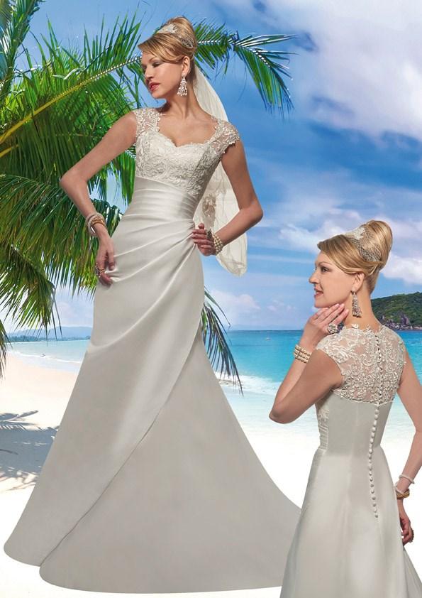 Sposa Wedding, Pivoine