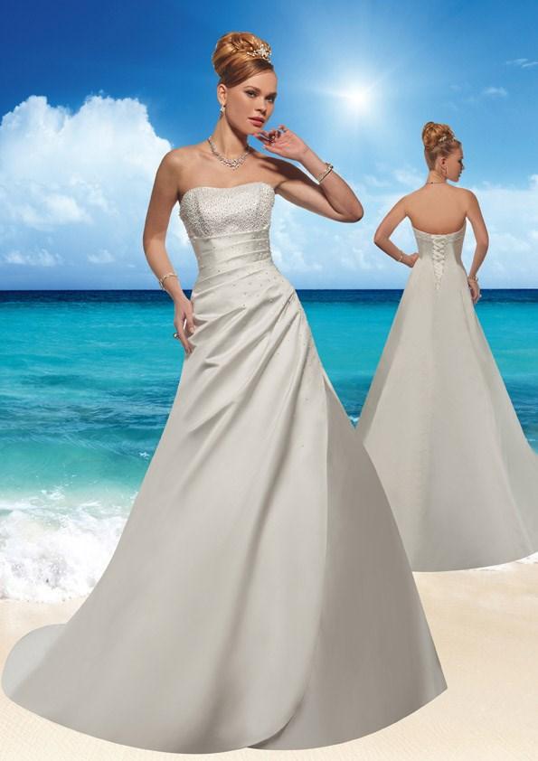Sposa Wedding, Plume