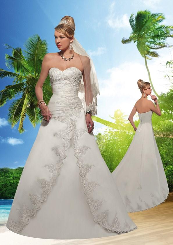 Sposa Wedding, Poduim