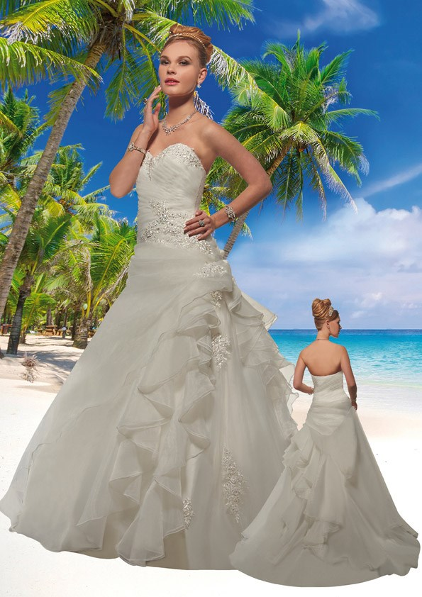 Sposa Wedding, Portrait