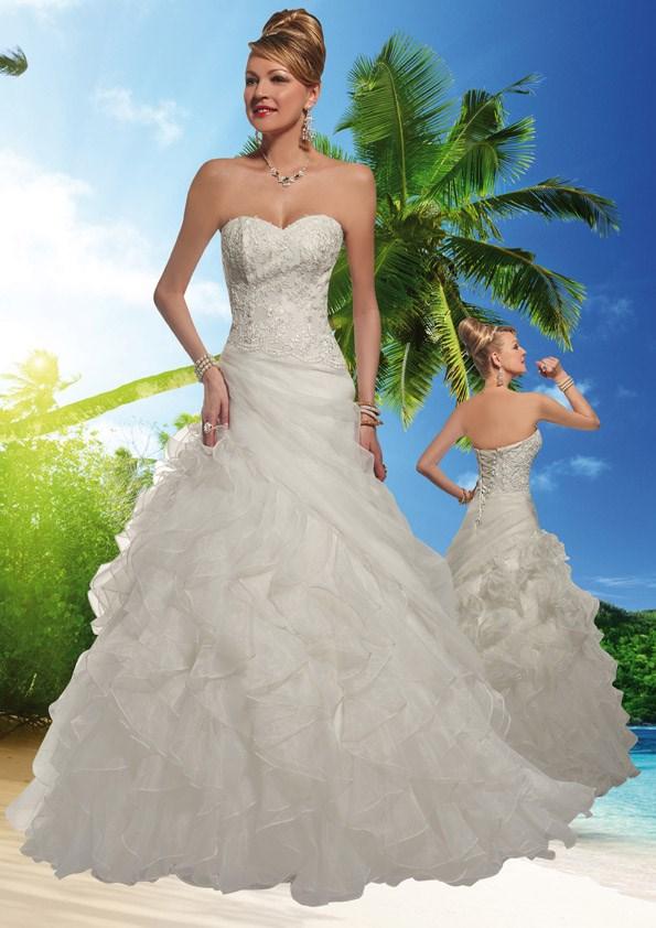 Sposa Wedding, Prince