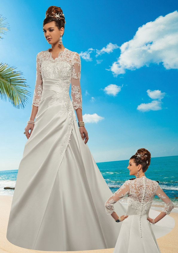 Sposa Wedding, Printemps