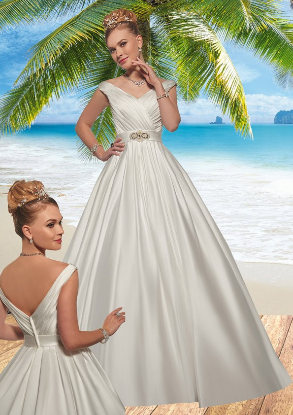 Sposa Wedding, Prodige