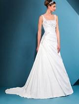 Glantine cr ations robe de mari e collection 2018 for Dallas de conservation de robe de mariage