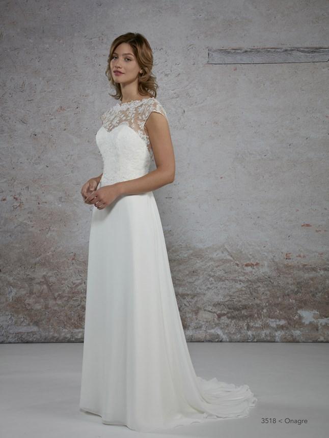 robe de mariee 95300