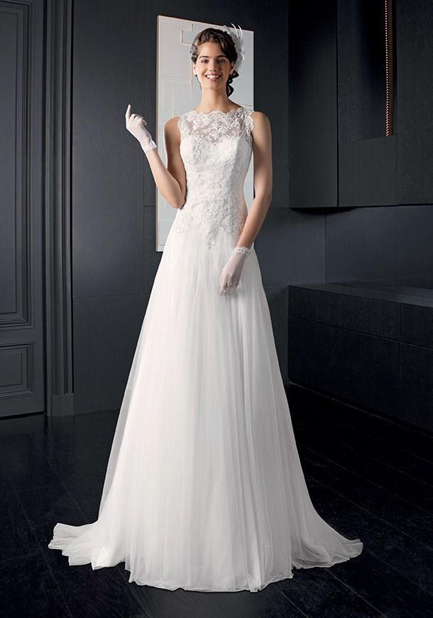 df947e6cc7 Bella Créations - Manon, sur le site du mariage