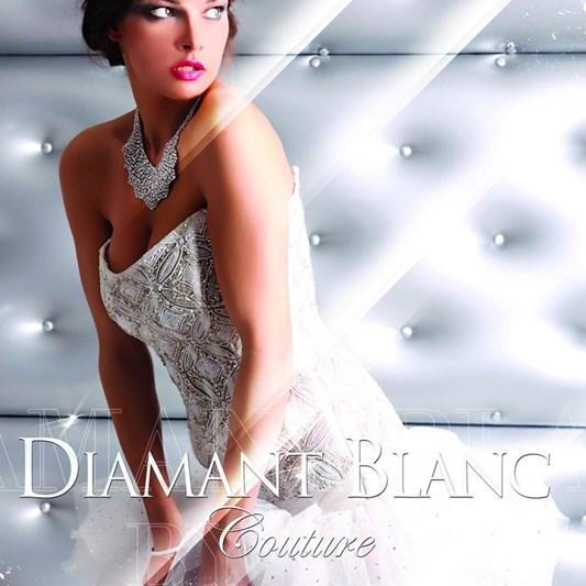 Diamant Blanc Boutique Robe De Mariée Collection De Robes
