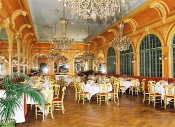 Les salons de l 39 h tel de france lieux de r ception for Porte de versailles salon mariage