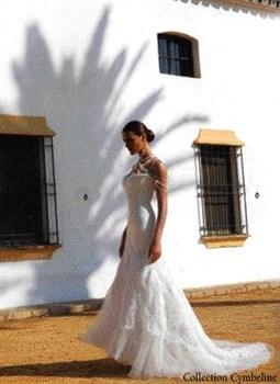 robe de mariee ile de la reunion