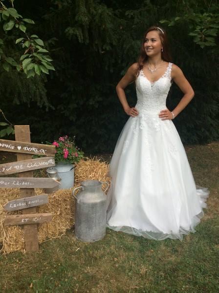 Magasin de robe de mariee charleville mezieres