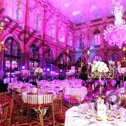 Jardin d\'Ambre, décoration mariage : spécialiste en décorations de ...