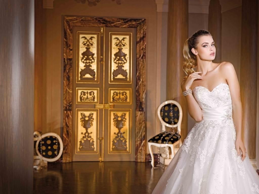 yasmine cérémonies , boutique robe de mariée : collection de