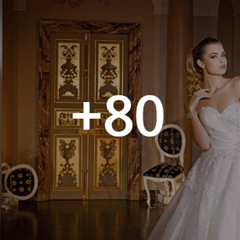 Yasmine Ceremonies Boutique Robe De Mariee Collection De