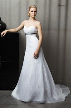 ... vichy , boutique robe de mariée : collection de robes de mariée