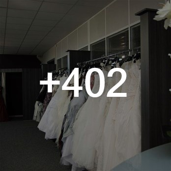photos officielles d4381 8cb8a Morelle Mariage Seclin, boutique robe de mariée : collection ...
