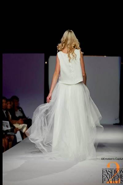 Robes de mariee 75007