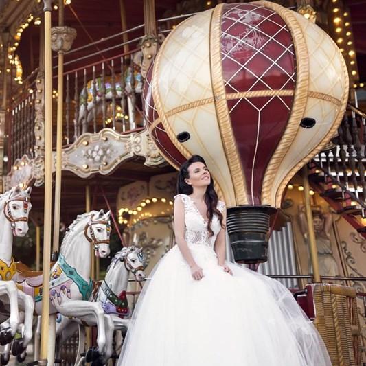 Veronika Jeanvie Boutique Robe De Mariée Collection De