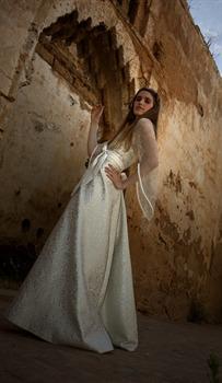 Zélia sur la terre comme au ciel, boutique robe de mariée