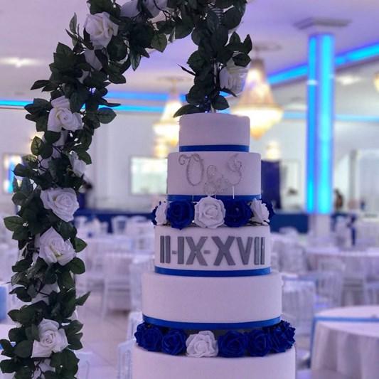 Cake En Lair Traiteur De Mariage Documentations Et Devis