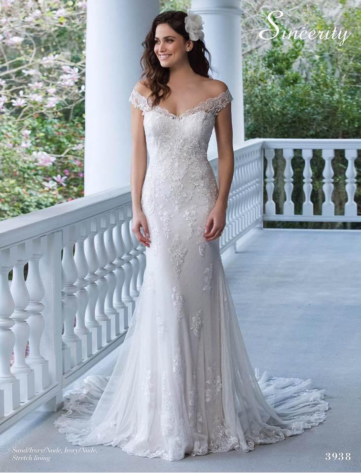 Elinam (Reims), boutique robe de mariée :